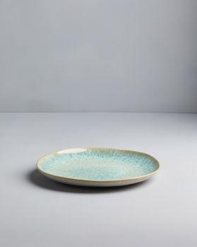 Areia Teller klein mint