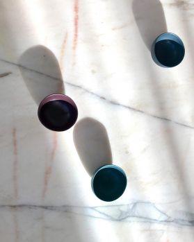 Macio Saucenschälchen Ø 7,5 cm blau-schwarz
