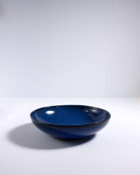Mae Pastateller dunkelblau