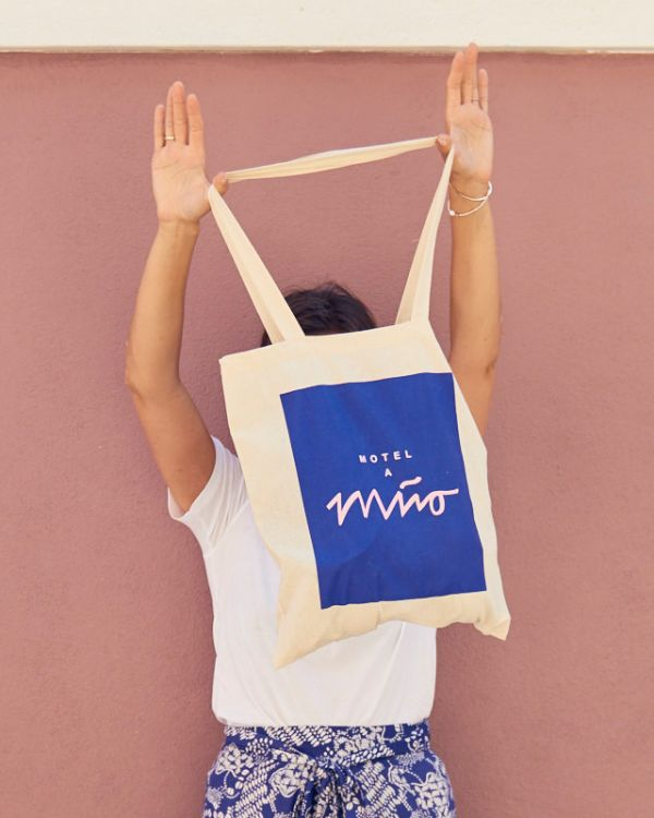 Motel a Miio Beach Bag