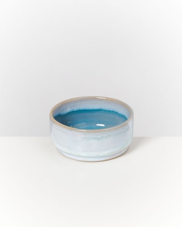 Cordoama Saucenschälchen 9 cm aqua