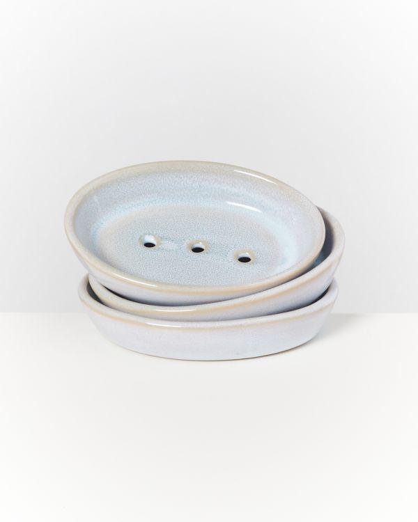 CORDOAMA – Soap Dish azure