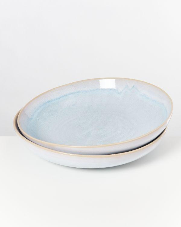 Cordoama Servierschale azur