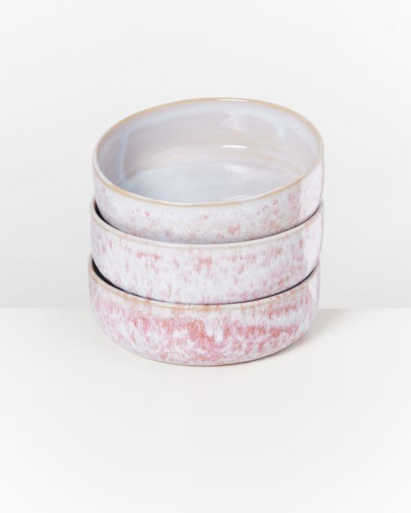 CORDOAMA - Cerealbowl pink