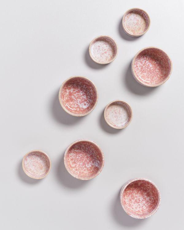Cordoama Saucenschälchen pink