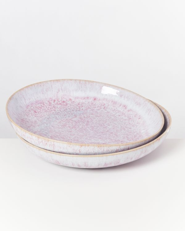 CORDOAMA - Servingbowl rose