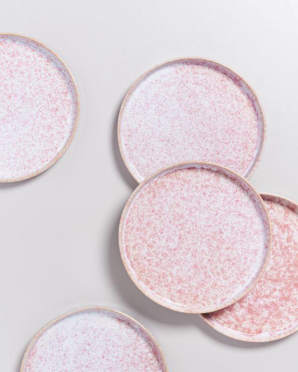 Cordoama Teller klein pink