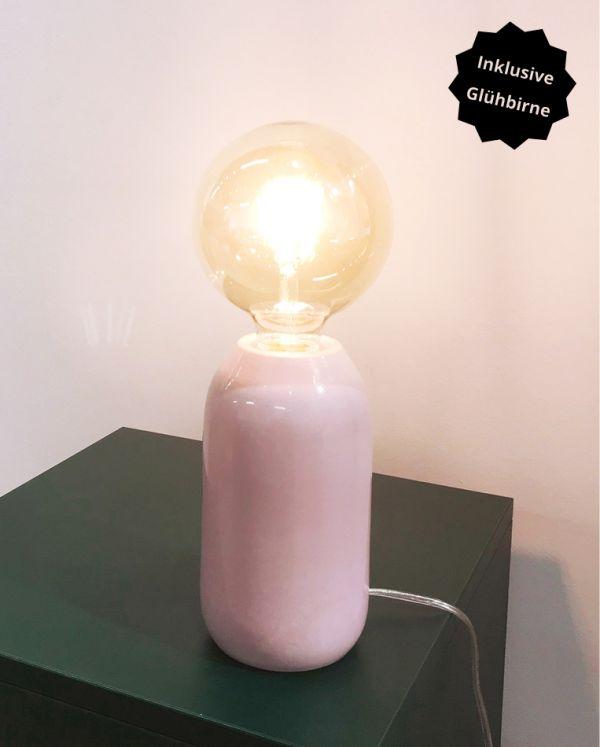 Farol - Lampe Rose