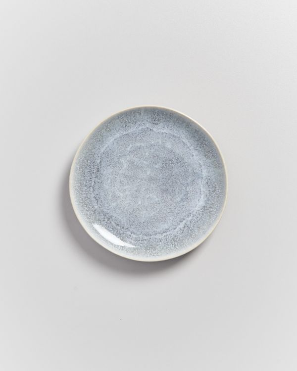 SESIMBRA - Mini Plate greyblue
