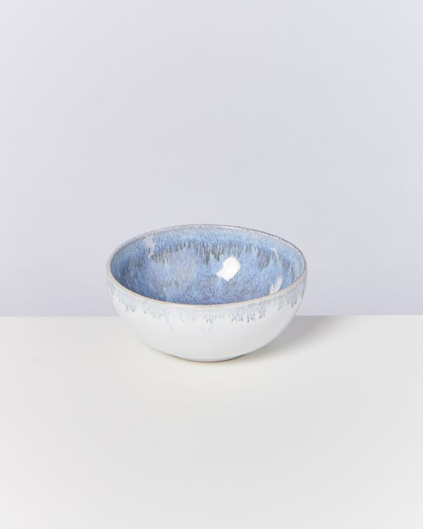 ALCACHOFRA - Cerealbowl greyblue