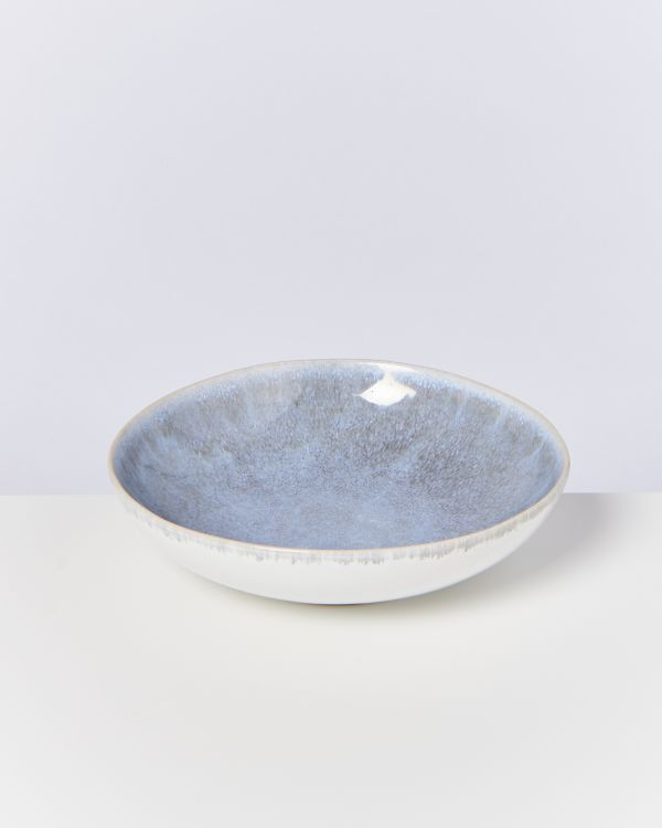 ALCACHOFRA - Pastabowl greyblue