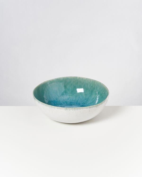 Alcachofra greenblue - Servingbowl