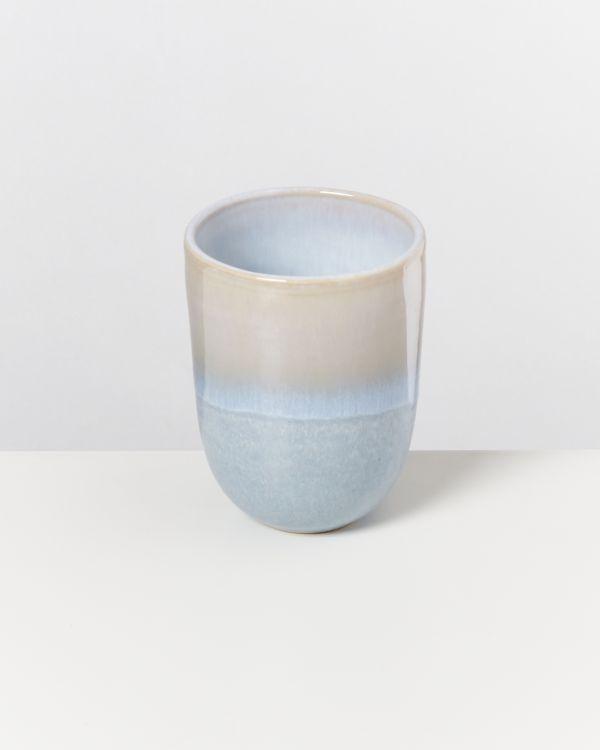 ALCACHOFRA - Cup big lightblue