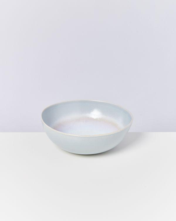 Alcachofra lightblue - Servingbowl