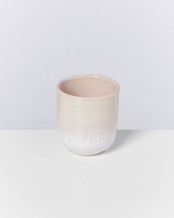 ALCACHOFRA - Cup small peach