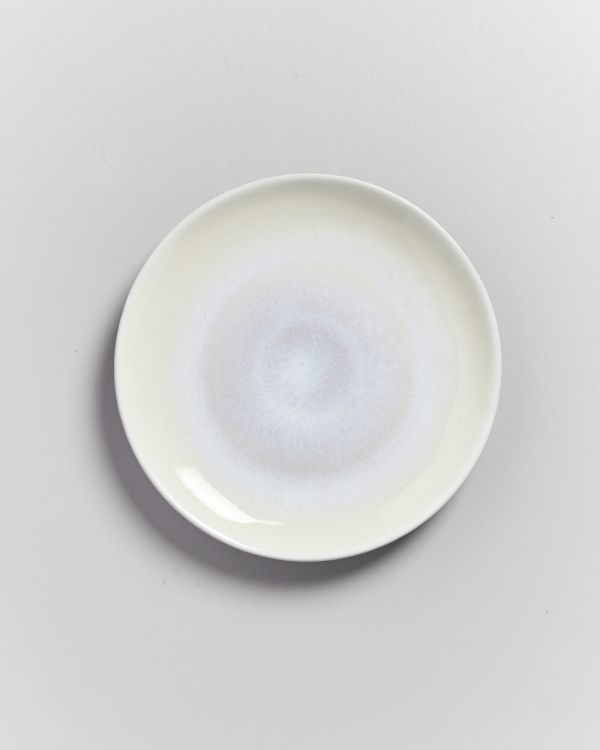 ALCACHOFRA - Plate small sand