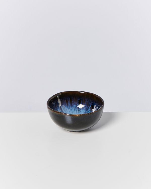 ALACHOFRA - Saucebowl small black