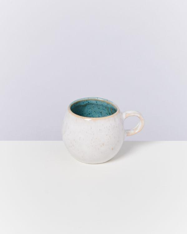 Areia Espressotasse aqua