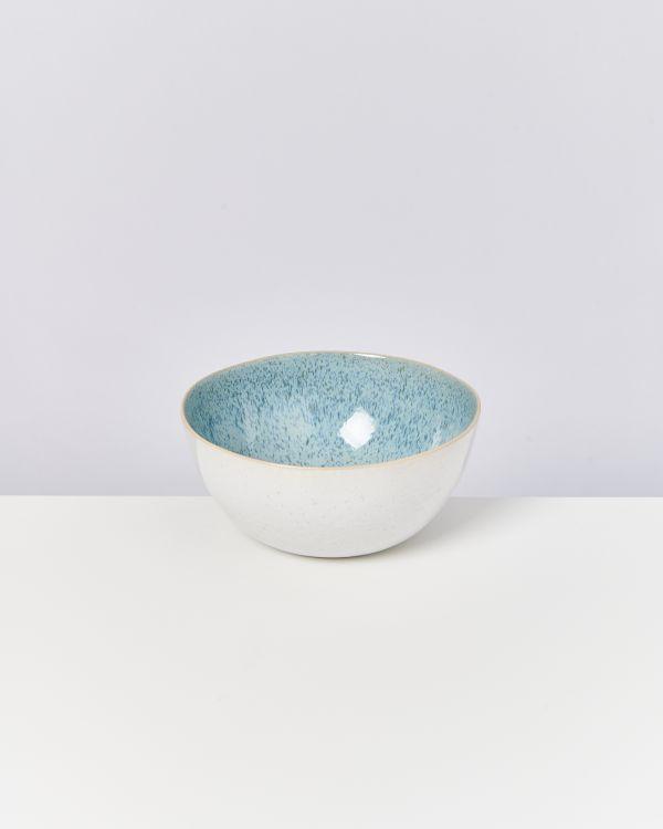 AREIA - Servingbowl aqua