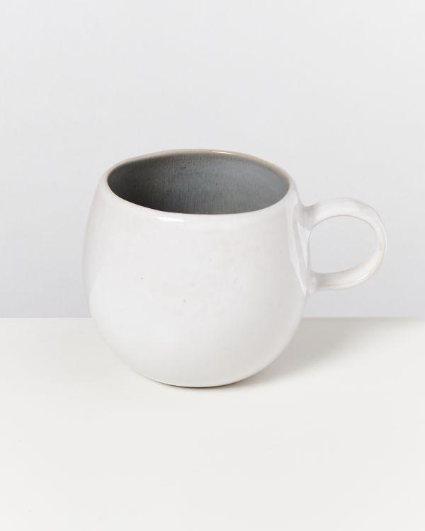 AREIA - Mug big grey