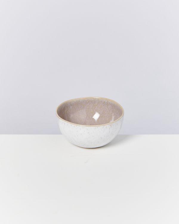 AREIA - Cerealbowl small mauve