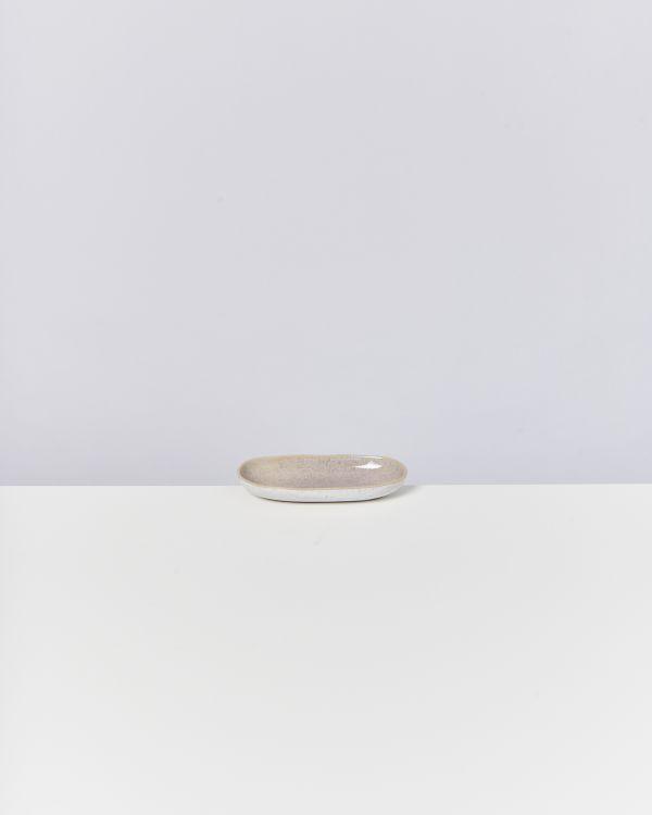 AREIA - Serving Platter s mauve