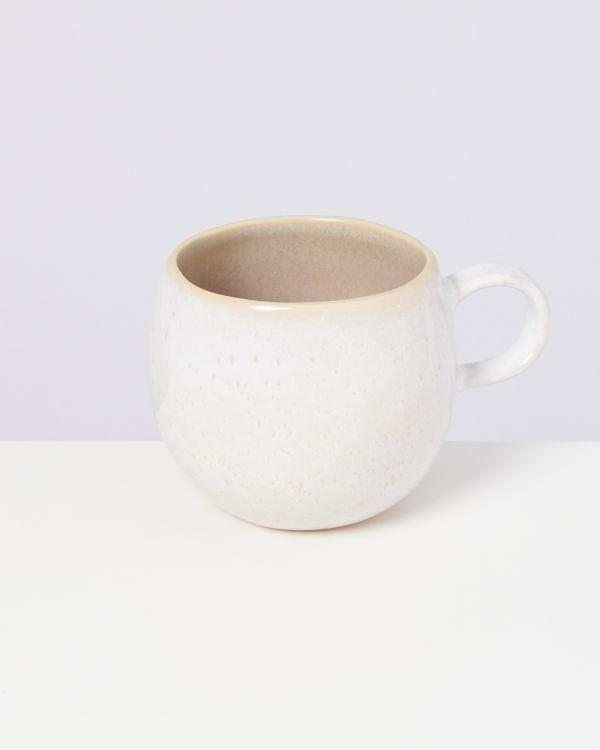 AREIA - Mug big mauve