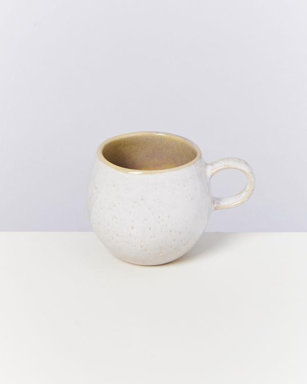 AREIA Mug small mauve