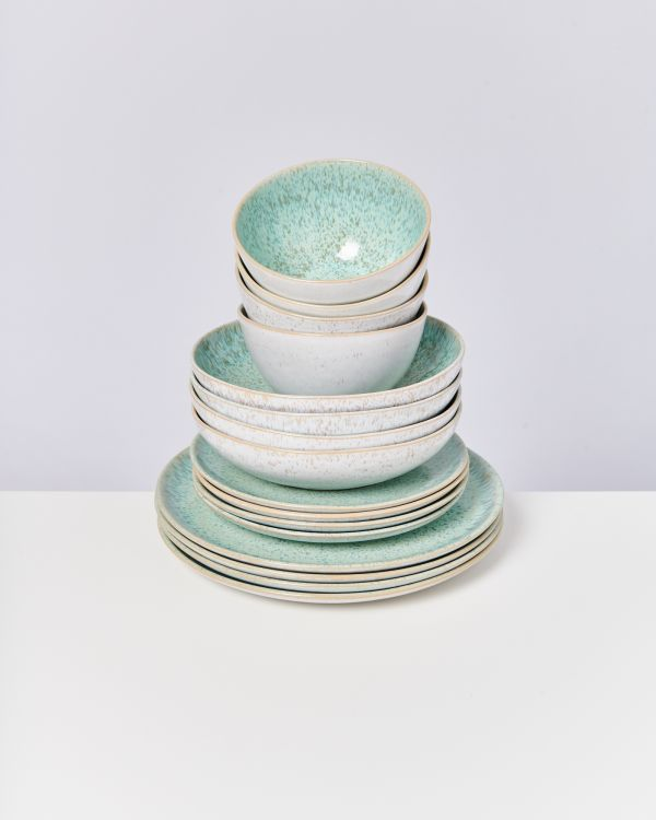 AREIA mint - Set of 16 pieces