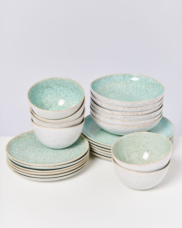AREIA mint - Set of 24 pieces