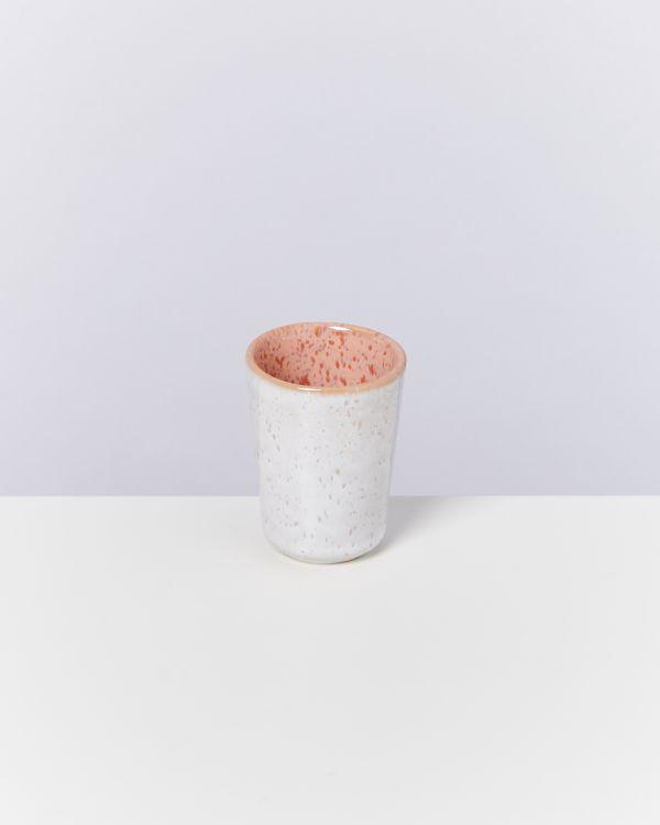 Areia Espressobecher pink