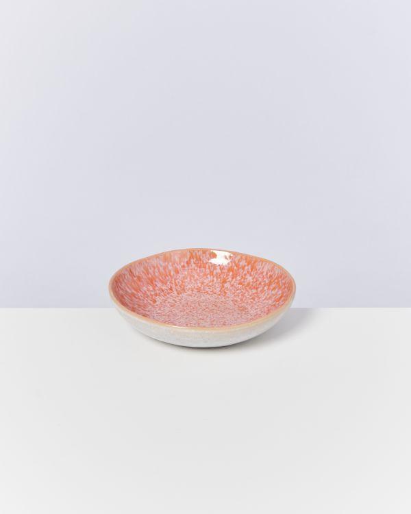 Areia Miniteller tief pink