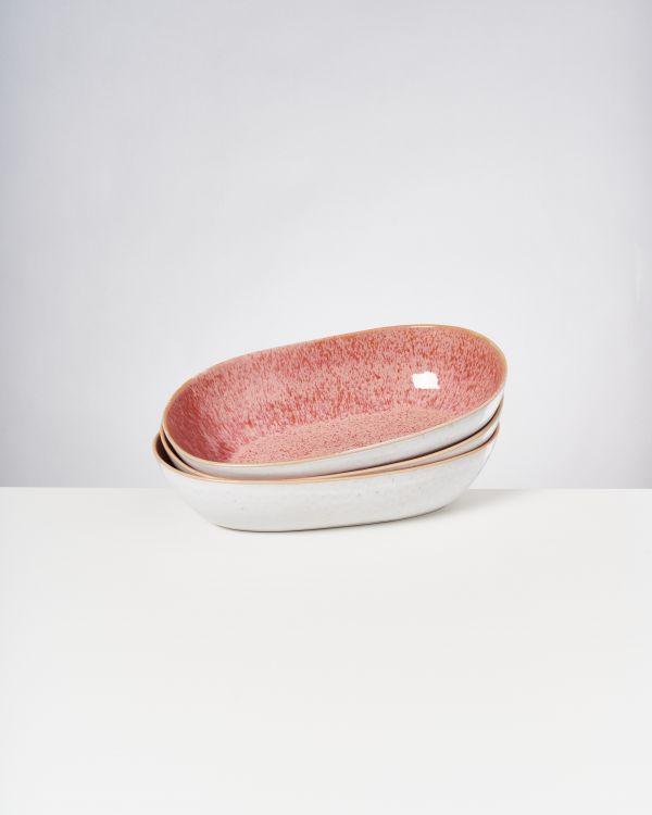Areia Ofenform pink