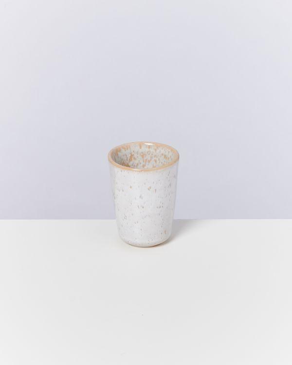 Areia Espressobecher sand