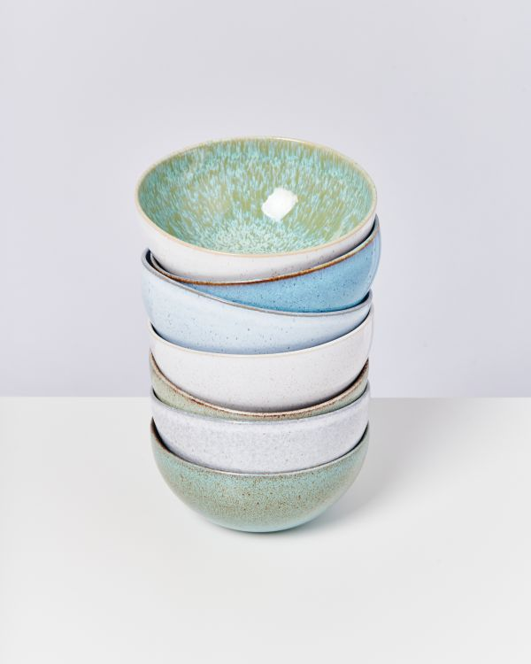 Areia Suppenschale mint