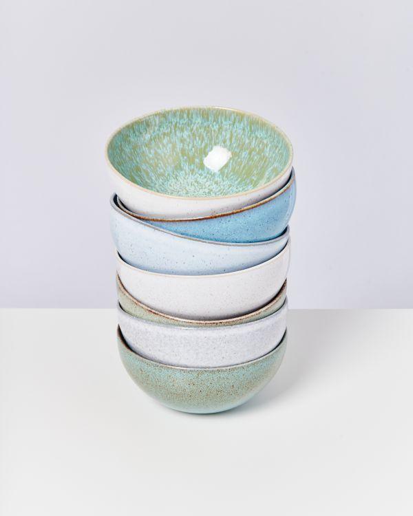 AREIA - Soupbowl mint