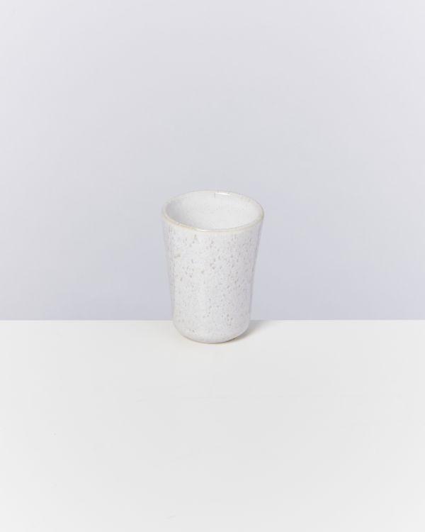 Areia Espressobecher weiß