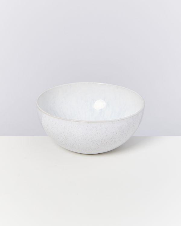 AREIA - Soupbowl white
