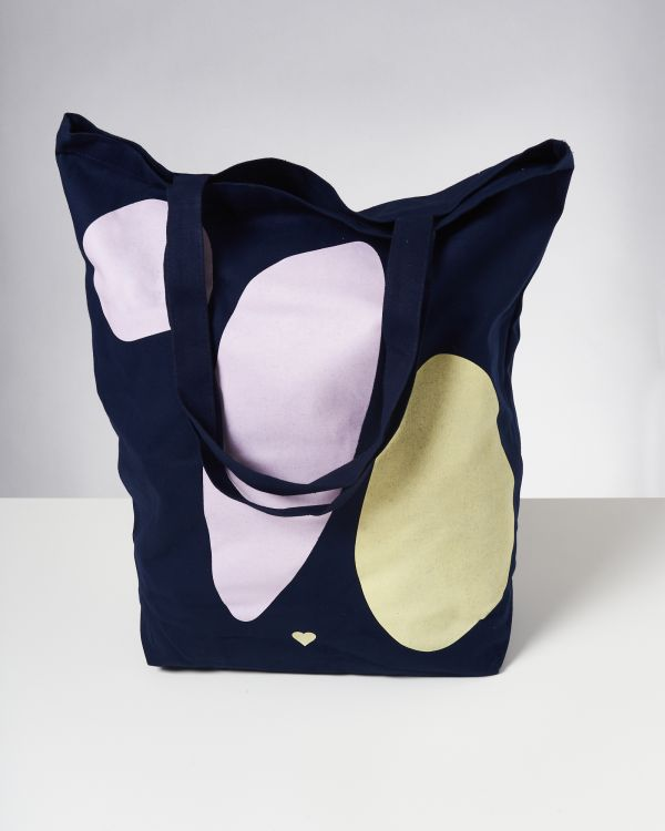 Beach Bag XL navy