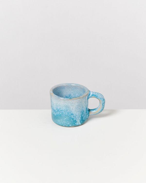 Cordoama Espressotasse aqua