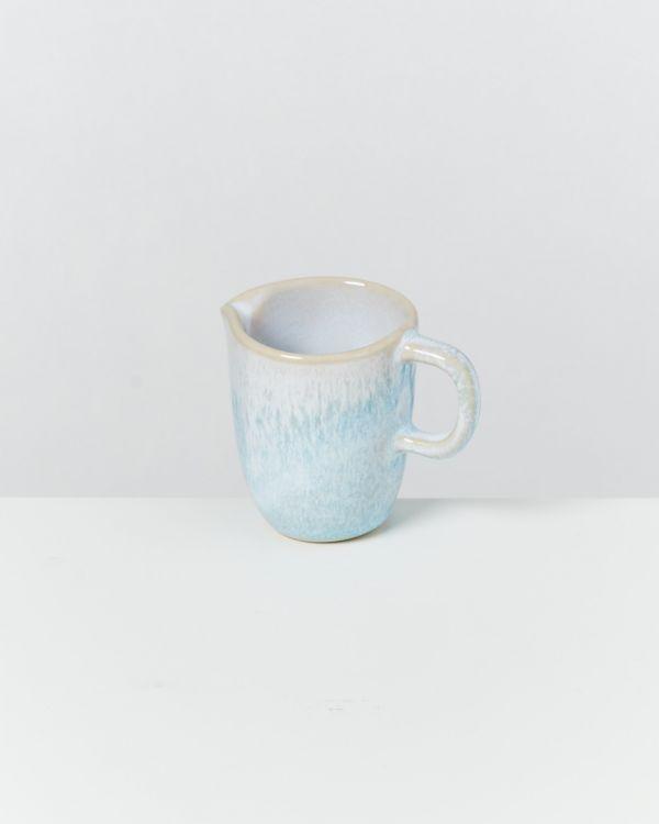 CORDOAMA - Milk Jug azure