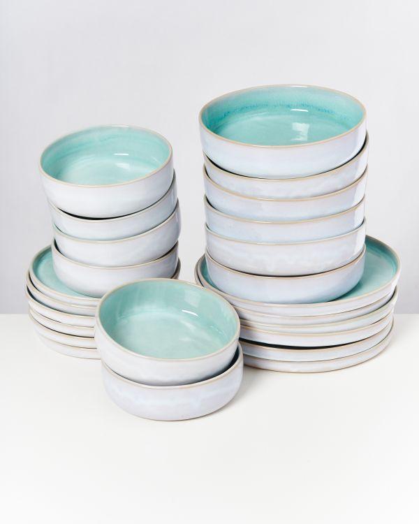 CORDOAMA - Set of 24 pieces mint