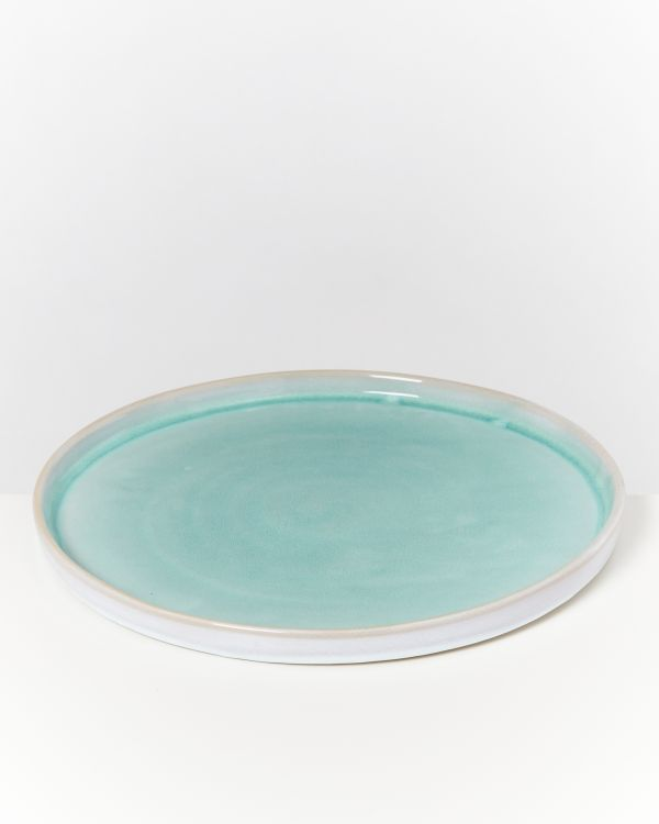 CORDOAMA – Plate large mint