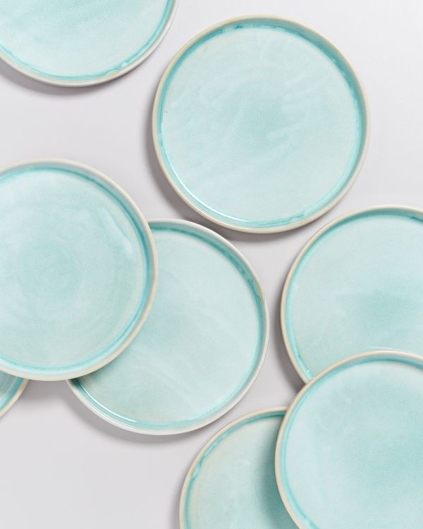 CORDOAMA – Plate small mint