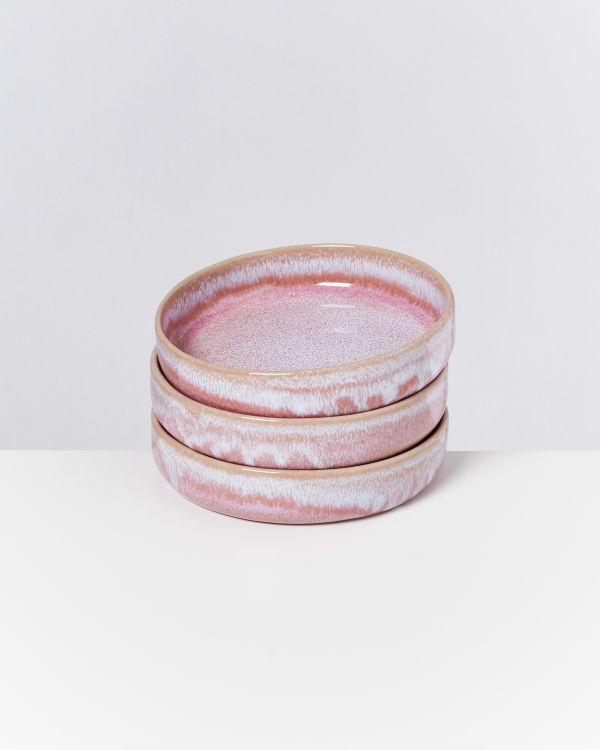Cordoama Miniteller tief rosé