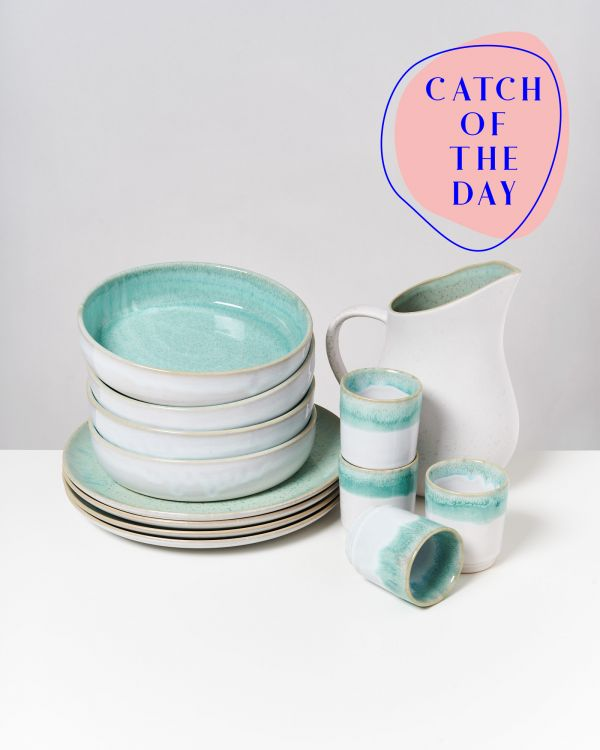 """""""Catch of the day"""" - 13 teiliges Set"""
