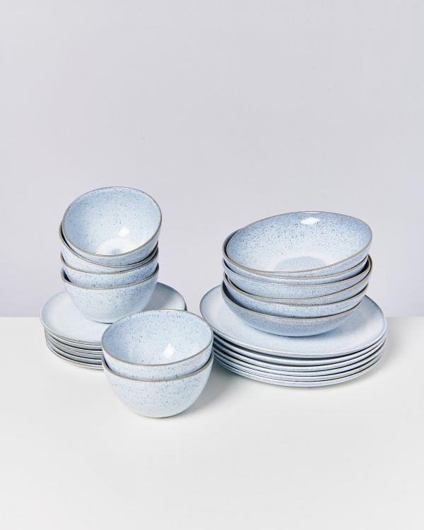 FRIO - Set of 24 pieces