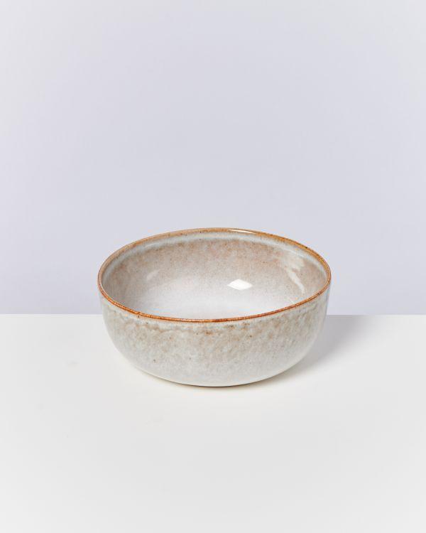 LUA - Cerealbowl beige