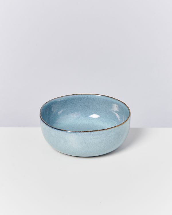 LUA - Cerealbowl blue