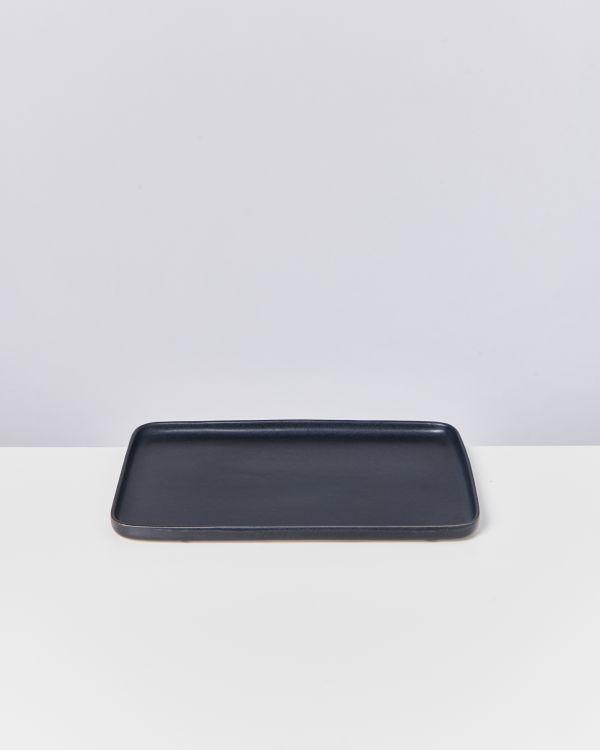 Macio Tablett schwarz